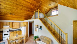 Photo 18: 173025 TWP RD 654: Rural Athabasca County Cottage for sale : MLS®# E4239039