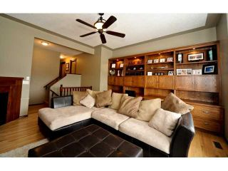 Photo 11: 27 BRIDLEWOOD Circle SW in CALGARY: Bridlewood Residential Detached Single Family for sale (Calgary)  : MLS®# C3460431