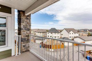 Photo 20: 1310 11 Mahogany Row SE in Calgary: Mahogany Apartment for sale : MLS®# A1093976