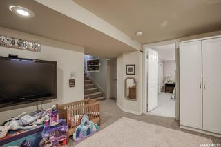Photo 38: 821 8th Avenue North in Saskatoon: City Park Residential for sale : MLS®# SK873626