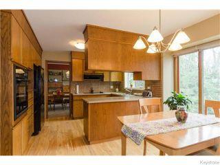 Photo 6: 88 Brahms Bay in Winnipeg: North Kildonan Residential for sale (North East Winnipeg)  : MLS®# 1607582
