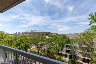 Photo 10: 601 11211 85 Street in Edmonton: Zone 05 Condo for sale : MLS®# E4251118