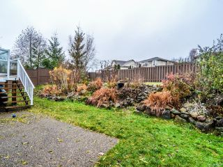 Photo 40: 2160 JOANNE DRIVE in CAMPBELL RIVER: CR Willow Point House for sale (Campbell River)  : MLS®# 775069