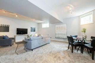 Photo 33: 32 Prominence Park SW in Calgary: Patterson Row/Townhouse for sale : MLS®# A1112438