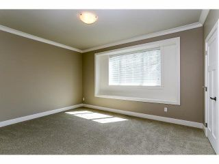 """Photo 11: 7687 211B Street in Langley: Willoughby Heights House for sale in """"Yorkson"""" : MLS®# F1405632"""