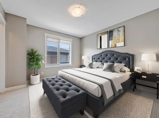 Photo 5: 27 Aspen Hills Common SW in Calgary: Aspen Woods Row/Townhouse for sale : MLS®# A1134206