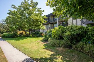 """Photo 27: 105 307 W 2ND Street in North Vancouver: Lower Lonsdale Condo for sale in """"Shorecrest"""" : MLS®# R2605730"""