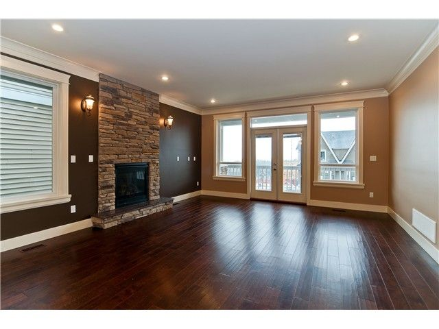 Photo 5: Photos: 1271 SOBALL Street in Coquitlam: Burke Mountain House for sale : MLS®# V992000
