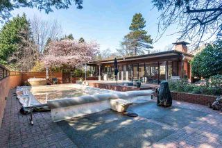 Photo 28: 4290 SALISH Drive in Vancouver: University VW House for sale (Vancouver West)  : MLS®# R2562663