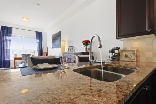 """Photo 3: 506 6480 195A Street in Surrey: Clayton Condo for sale in """"Salix"""" (Cloverdale)  : MLS®# R2341851"""