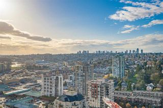 Photo 5: 3310 888 CARNARVON Street in New Westminster: Downtown NW Condo for sale : MLS®# R2559096