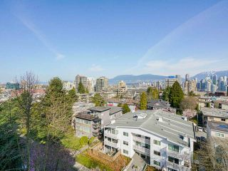 "Photo 29: 902 1166 W 11TH Avenue in Vancouver: Fairview VW Condo for sale in ""Westview Place"" (Vancouver West)  : MLS®# R2560926"