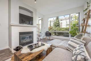 """Photo 7: 322 3629 DEERCREST Drive in North Vancouver: Roche Point Condo for sale in """"Deerfield By the Sea"""" : MLS®# R2619848"""