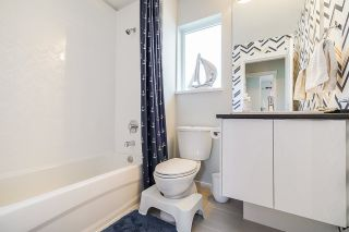 """Photo 30: 8 8138 204 Street in Langley: Willoughby Heights Townhouse for sale in """"Ashbury and Oak"""" : MLS®# R2507978"""