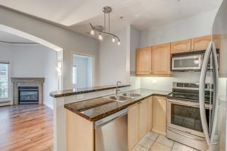 Photo 9: 400 881 15 Avenue SW in Calgary: Beltline Apartment for sale : MLS®# A1125479