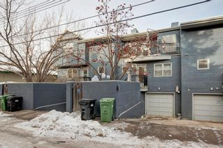 Photo 35: 202 1625 15 Avenue SW in Calgary: Sunalta Row/Townhouse for sale : MLS®# A1066007