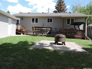 Photo 46: 188 McBurney Drive in Yorkton: Heritage Heights Residential for sale : MLS®# SK857212