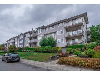 Photo 2: 102 33599 2ND Avenue in Mission: Mission BC Condo for sale : MLS®# R2208471