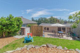 Main Photo: 932 Forshaw Rd in : Es Kinsmen Park Half Duplex for sale (Esquimalt)  : MLS®# 880109
