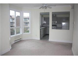 """Photo 4: 212 8680 LANSDOWNE Road in Richmond: Brighouse Condo for sale in """"MARQUISE ESTATES"""" : MLS®# V1037943"""