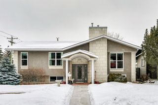 Main Photo: 275 Parkland Crescent SE in Calgary: Parkland Detached for sale : MLS®# A1064121
