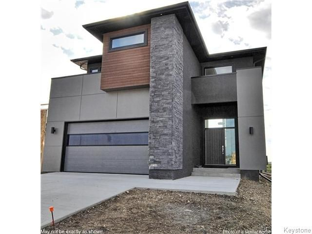 Main Photo: 25 Bow Water Drive in Winnipeg: Island Lakes Residential for sale (2J)  : MLS®# 1614844