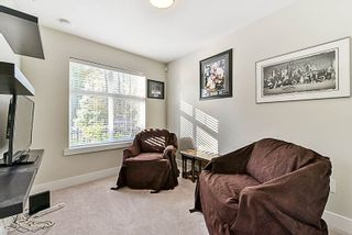 Photo 4: 26 20852 77A AVENUE in Langley: Willoughby Heights Townhouse for sale : MLS®# R2218957