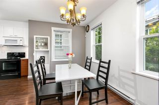 """Photo 7: 19 8767 162 Street in Surrey: Fleetwood Tynehead Townhouse for sale in """"Taylor"""" : MLS®# R2460705"""