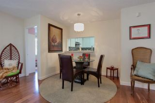 """Photo 2: 206 1845 W 7TH Avenue in Vancouver: Kitsilano Condo for sale in """"HERITAGE ON CYPRESS"""" (Vancouver West)  : MLS®# R2196440"""