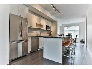 """Photo 5: 29 18681 68 Avenue in Surrey: Clayton Townhouse for sale in """"Creekside"""" (Cloverdale)  : MLS®# R2043550"""