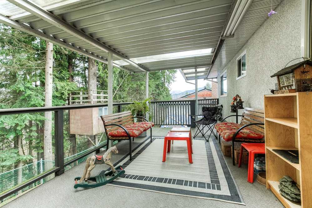 Photo 13: Photos: 3122 MARINER WAY in Coquitlam: Ranch Park House for sale : MLS®# R2037246