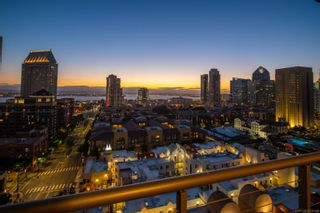 Photo 12: DOWNTOWN Condo for sale : 2 bedrooms : 645 Front St #1612 in San Diego