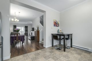 """Photo 7: 35 11067 BARNSTON VIEW Road in Pitt Meadows: South Meadows Townhouse for sale in """"COHO"""" : MLS®# R2344375"""