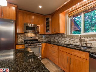 Photo 4: 2316 MCKENZIE Road in ABBOTSFORD: Central Abbotsford House for rent (Abbotsford)
