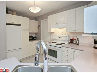 "Photo 5: 115 7171 121ST Street in Surrey: West Newton Condo for sale in ""THE HIGHLANDS"" : MLS®# F1222154"