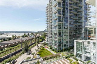 "Photo 22: 511 258 NELSON'S Court in New Westminster: Sapperton Condo for sale in ""The Columbia"" : MLS®# R2531476"