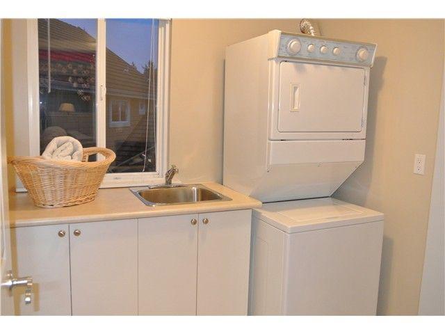 Photo 15: Photos: # 71 15288 36TH AV in Surrey: Morgan Creek House for sale (South Surrey White Rock)  : MLS®# F1429509