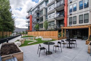 """Photo 27: 209 5485 BRYDON Crescent in Langley: Langley City Condo for sale in """"The Wesley"""" : MLS®# R2593445"""
