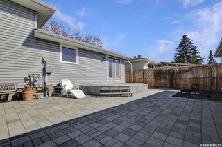Photo 28: 714 McIntosh Street North in Regina: Walsh Acres Residential for sale : MLS®# SK849801