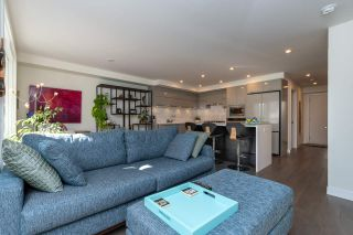 """Photo 6: 307 1160 OXFORD Street: White Rock Condo for sale in """"NEWPORT AT WESTBEACH"""" (South Surrey White Rock)  : MLS®# R2548964"""