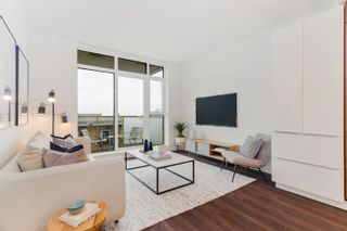 """Photo 5: 523 2508 WATSON Street in Vancouver: Mount Pleasant VE Townhouse for sale in """"THE INDEPENDENT"""" (Vancouver East)  : MLS®# R2625701"""