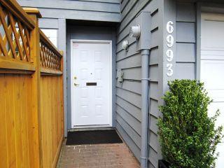 Photo 29: 6993 ARLINGTON Street in Vancouver East: Home for sale : MLS®# V939734