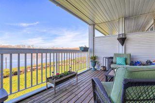 Photo 15: 211 6263 RIVER ROAD in Delta: East Delta Condo for sale (Ladner)  : MLS®# R2033245