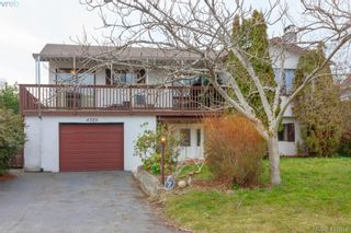 Photo 2: 4389 Columbia Dr in VICTORIA: SE Gordon Head House for sale (Saanich East)  : MLS®# 813897