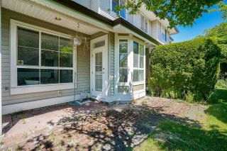 """Photo 39: 29 6950 120 Street in Surrey: West Newton Townhouse for sale in """"Cougar Creek by the Lake"""" : MLS®# R2590856"""