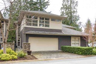 Photo 2: 2 3750 EDGEMONT BOULEVARD in North Vancouver: Edgemont Townhouse for sale : MLS®# R2489279