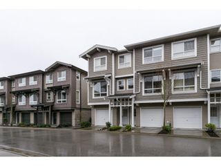 "Photo 3: 23 2729 158 Street in Surrey: Grandview Surrey Townhouse for sale in ""Kaleden"" (South Surrey White Rock)  : MLS®# R2143695"