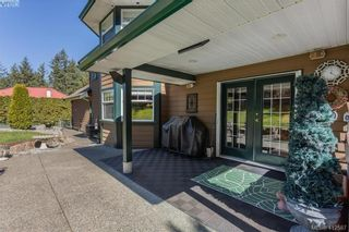 Photo 9: 11000 Inwood Rd in NORTH SAANICH: NS Curteis Point House for sale (North Saanich)  : MLS®# 818154