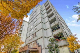 """Photo 31: 403 1436 HARWOOD Street in Vancouver: West End VW Condo for sale in """"Harwood House"""" (Vancouver West)  : MLS®# R2514353"""