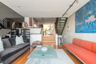 Photo 12: 694 MILLBANK in Vancouver: False Creek Townhouse for sale (Vancouver West)  : MLS®# R2496672